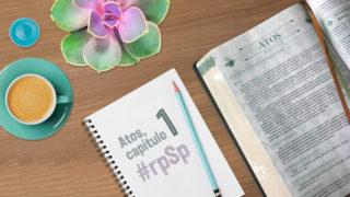 Lista de reprodução: RPSP Atos