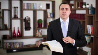 Conheça a Bíblia Missionária 2019