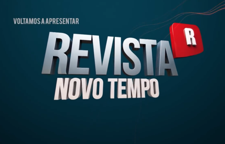 Revista NT – Inauguração House Church – POA