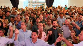Anciãos terão a liderança de pastor no Sul do Brasil