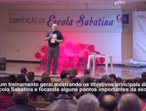 Convenção da Escola Sabatina
