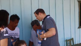 Impacto Esperança 2018 – Nova Marilândia