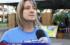 Escola Adventista monta loja solidária em praça de Joinville