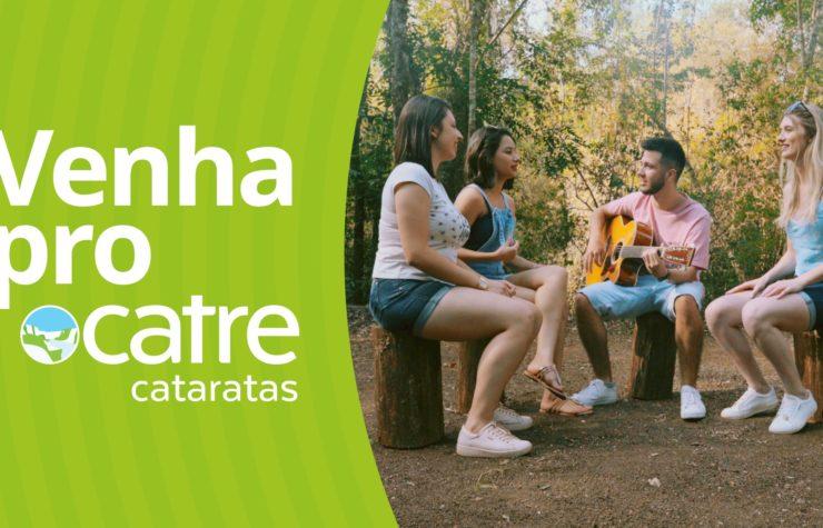 Catre Cataratas – Celebre a Diversidade de Foz do Iguaçu