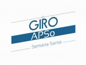 Giro APSo – Semana Santa (Terça)