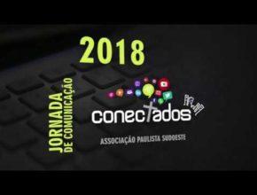 Promocional – Jornada de Comunicação