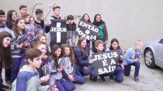 Ministério fortalece aulas de ensino religioso em escola adventista