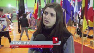 Estudantes recriam períodos históricos para tratar sobre busca pela igualdade