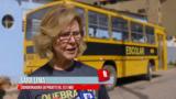 Reportagem | TV Novo Tempo: Campanha Quebrando o Silêncio nas escolas públicas no RJ