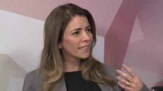 Quebrando o Silêncio é tema de entrevista na TVL Blumenau