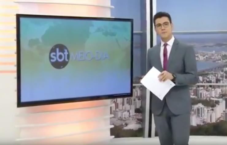 Alunos criam projeto sobre história da corrupção no Brasil
