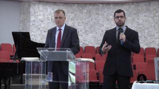 Seminário 10 – A unidade que Jesus sonhou