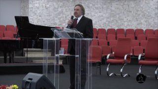 Seminário 7 – O incomparável Jesus Cristo