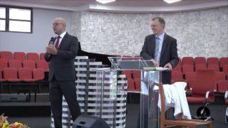 Seminário 6 – A quinta face Deus