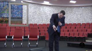 Seminário 5 – Minha profissão como missão