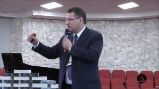 Seminário 3 – Encarnação como missão