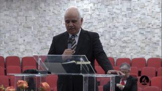 Pr. Acílio Alves – Perfeitos como Deus e mais obras que Jesus