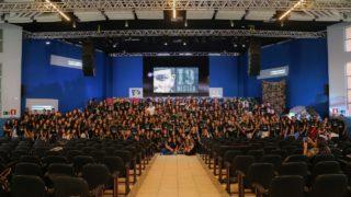 Adolescentes de BH são motivados a se engajar na missão – TV Novo Tempo
