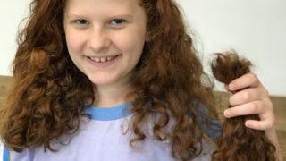 Campanha Força na Peruca recebe doações de cabelo