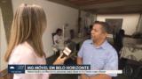 Na Mídia/TV Globo – Adventista monta fábrica que confecciona perucas para doação
