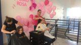 Na Mídia/TV Integração (Globo): Escola Adventista de Uberaba realiza campanha para doar cabelos