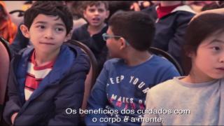 Geração Saudável -Kids