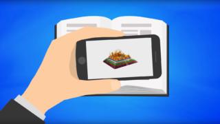 Bíblia Missionária com Realidade Aumentada