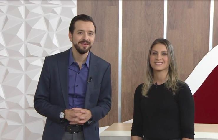 Reportagem | TV Novo Tempo: Empreendedorismo por meio da Colportagem