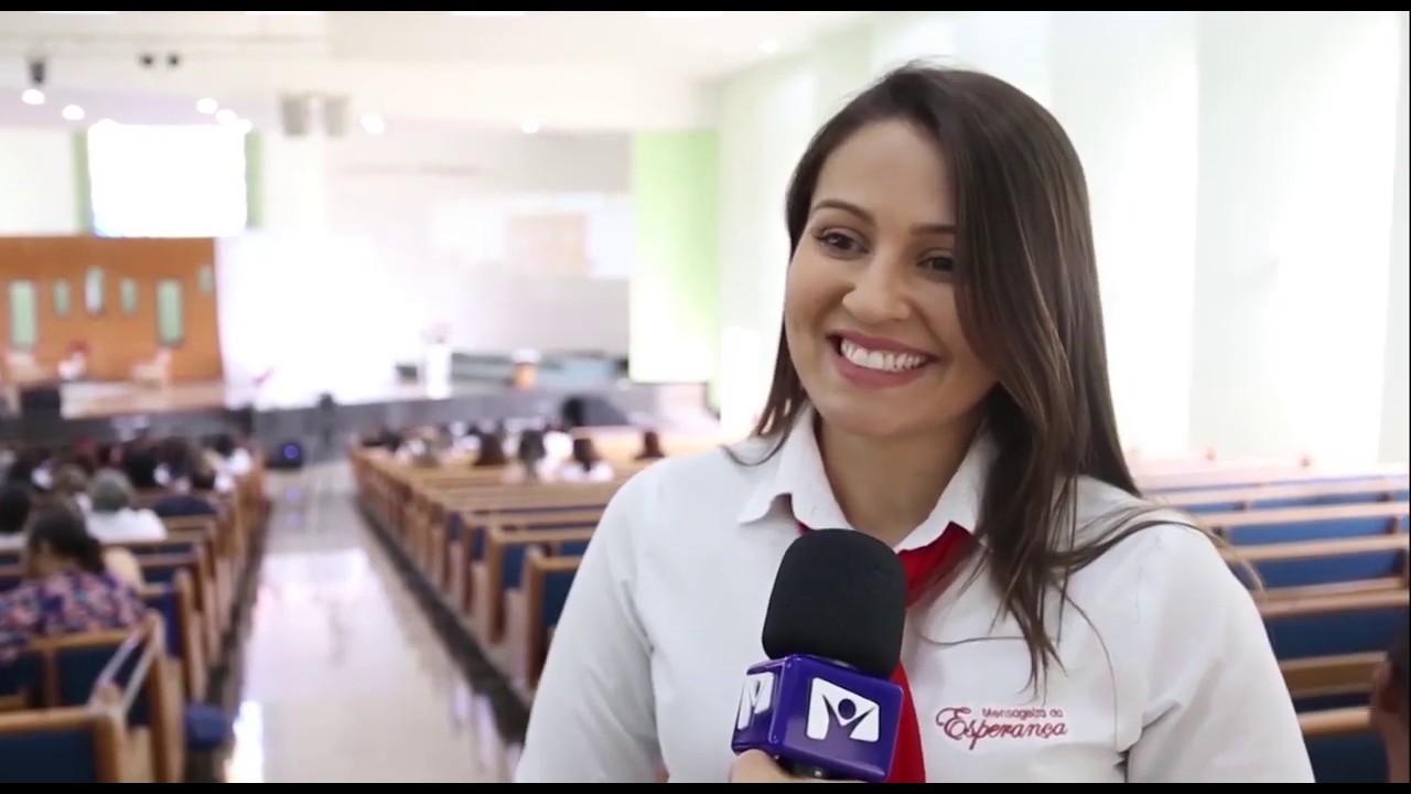 Celebração do Ministério da Mulher | TV Novo Tempo