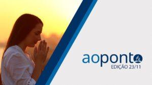 Apoio na oração | Ao Ponto