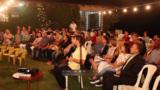Pequeno grupo leva mais de 90 pessoas ao batismo em Maringá