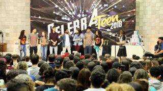 Celebra Teen ANP 2018