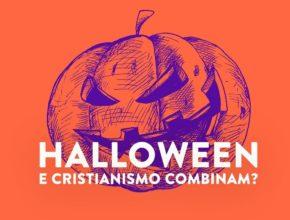 ? Halloween X Cristianismo   Com Pr. Victor Bejota