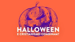🔴 Halloween X Cristianismo | Com Pr. Victor Bejota