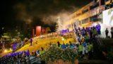 Coral de mil vozes na Prefeitura de Joinville – Ric Record