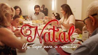Natal: Um tempo para se reconciliar