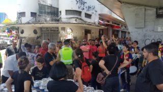 Na Mídia | Globo: Adventistas servem almoço gratuito no Centro de BH