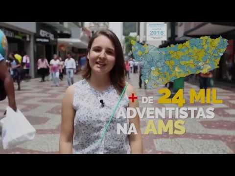 RELATÓRIO DE ATIVIDADES 2018 | ASSOCIAÇÃO MINEIRA SUL