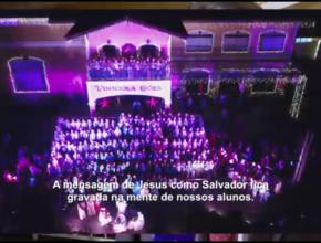 Cantata de Natal do Colégio Adventista de São Roque