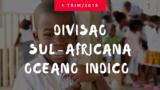 Informativo Mundial das Missões (1ºTrim/2019)