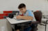 Menino supera obstáculos após sofrer AVC aos 10 anos