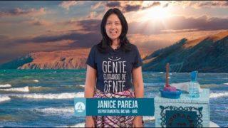 ADORAÇÃO INFANTIL 2019 – TEMA 02 – Jesus acalma a tempestade (12/01)