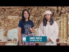 ADORAÇÃO INFANTIL 2019 – TEMA 09 – Ana no Templo (dia 02/03)