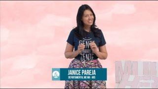 ADORAÇÃO INFANTIL 2019 – TEMA 10 – Meninas especiais da Bíblia (09/03)