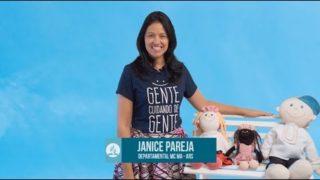 ADORAÇÃO INFANTIL 2019 – TEMA 13 – Jesus e as crianças (30/03)