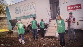 Na Mídia | Rede Minas: Iniciativa voluntária da ADRA volta a repercutir na imprensa