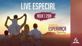 Live Especial – Semana da Esperança