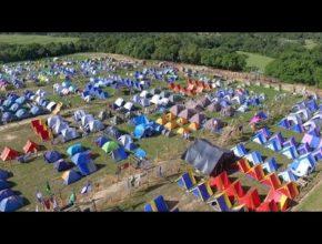 Reportagem – Campori de Desbravadores 2018