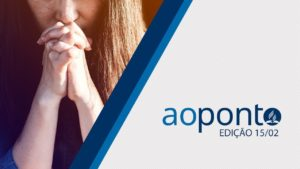 Unidos em oração | Ao Ponto
