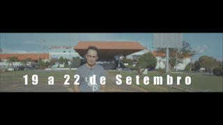 Chamada – Campori de Jovens em Bento Gonçalves